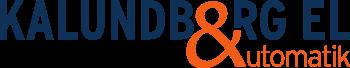 Kalundborg El & Automatik logo